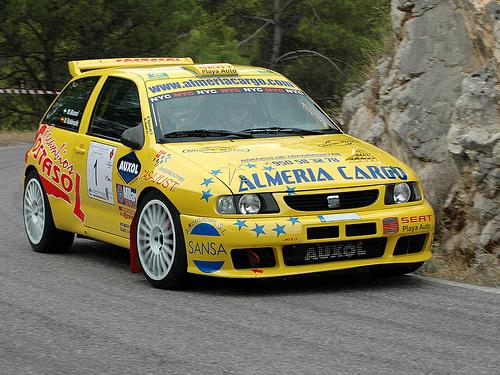 Manuel maldonado, campeón de Andalucía de montaña 2009
